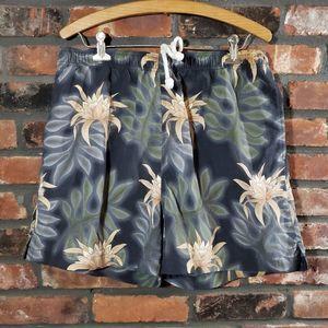 Tommy Bahama Mesh-lined Swim Trunks Bathing Suit